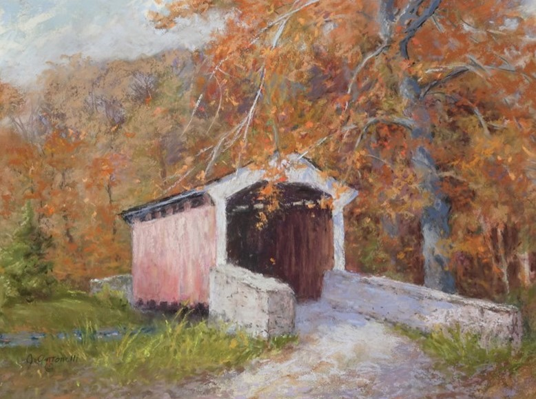 Malvern Bank Helps Decades-Old Art Show Respond to COVID-19