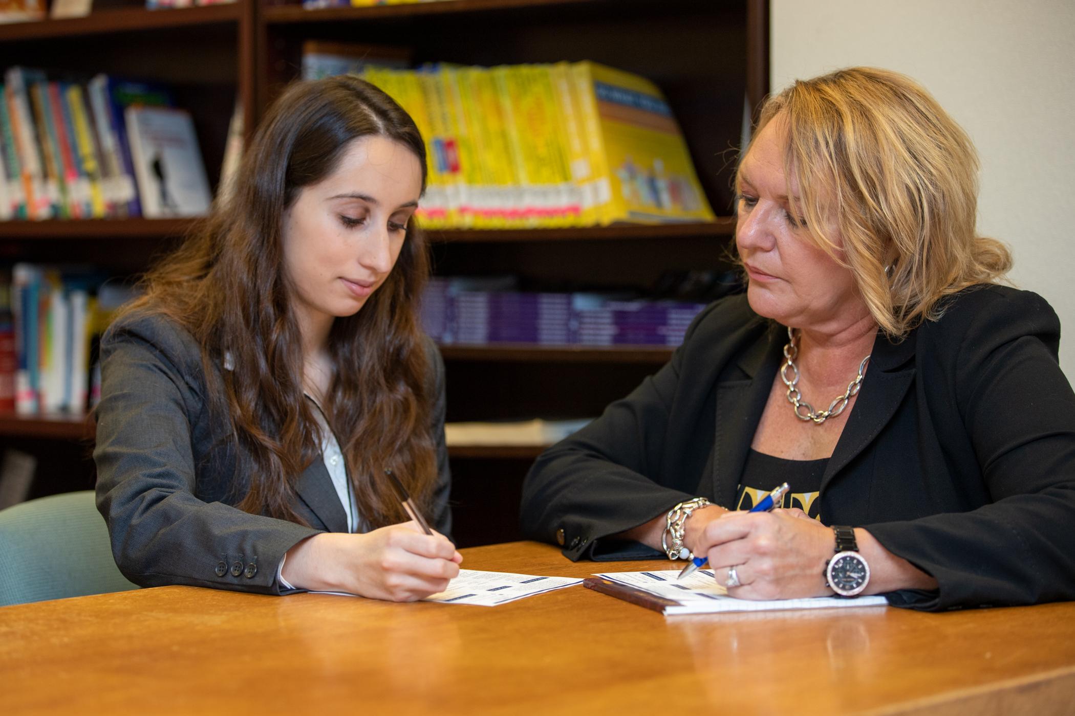 Immaculata University Prepares Students for the Virtual Job Market