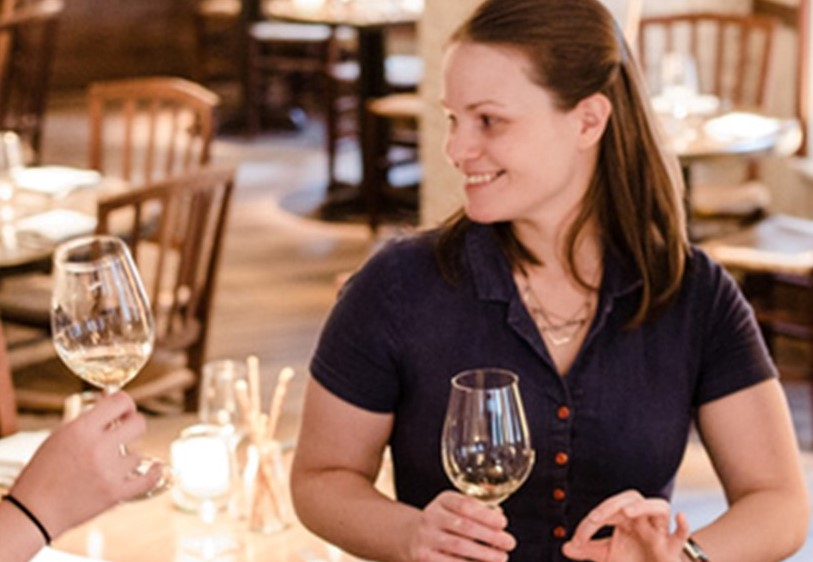 Sommelier from Oxford Helping to Popularize Pennsylvania Wines