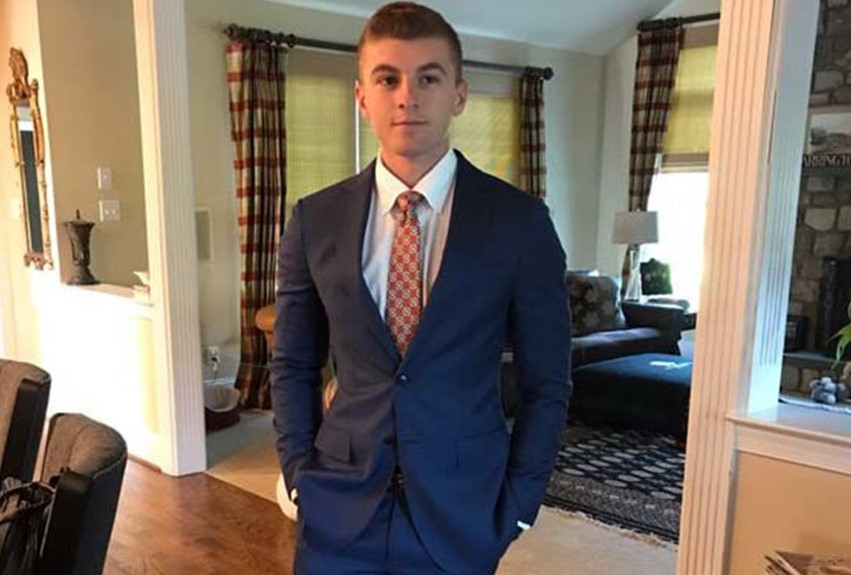 Downingtown East Grad a Finalist in High Point University's Business Plan Competition