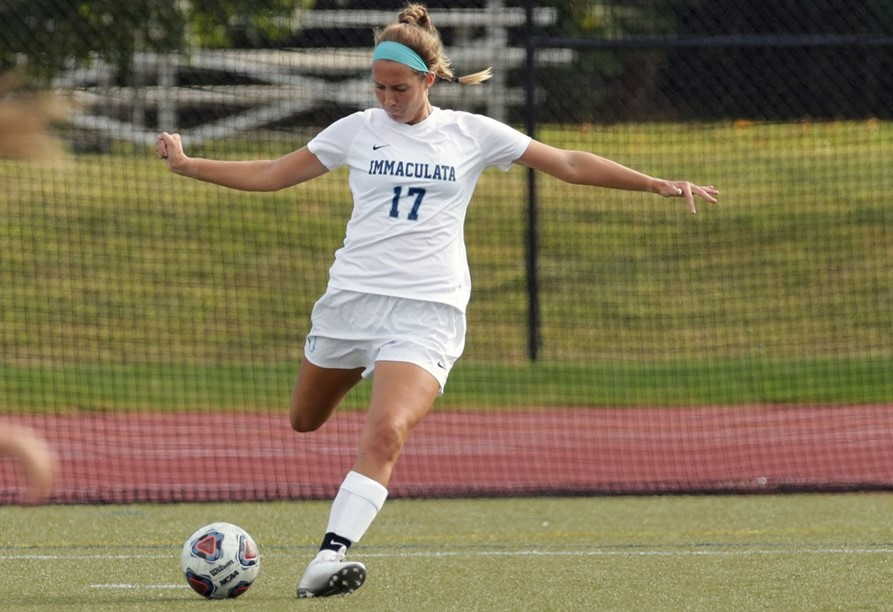 Glenmoore Native Named Immaculata's Most Outstanding Female Scholar Athlete of the Year