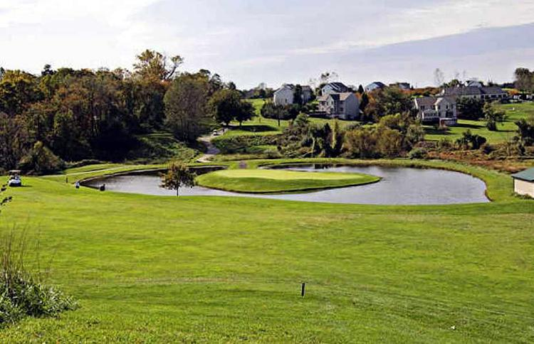 Although 'There's No Better Game' Than Golf, Chisel Creek in Landenberg Closes for Good