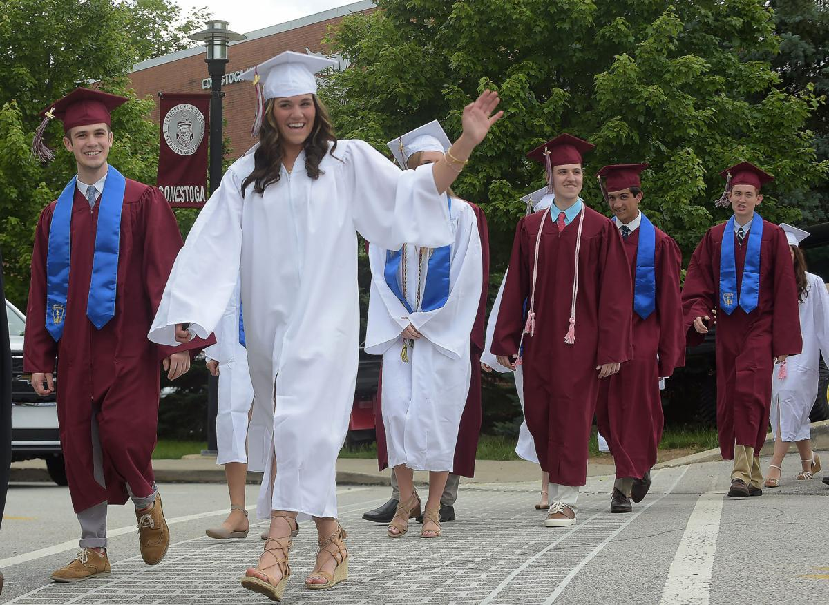 Plans for Summer Proms, Live Graduations Being Formed in Local School Districts