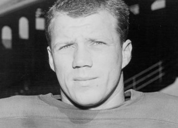 Member of Eagles' 1960 NFL Championship Team Who Settled in West Chester Dies at 86