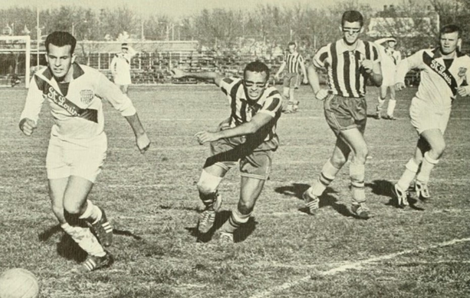 Remembering How WCU's Men's Soccer Team 'Put a Dent' in the NCAA Sport's Greatest Dynasty