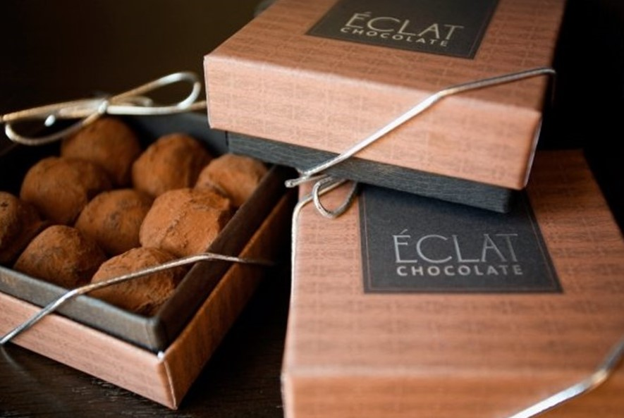 West Chester-Based Chocolatier – One of the World's Greatest – Creates True Chocolate Magic