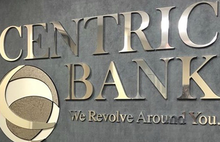Centric Bank One of Few Community Banks Accepting PPP Applications from Businesses That Are Not Existing Customers