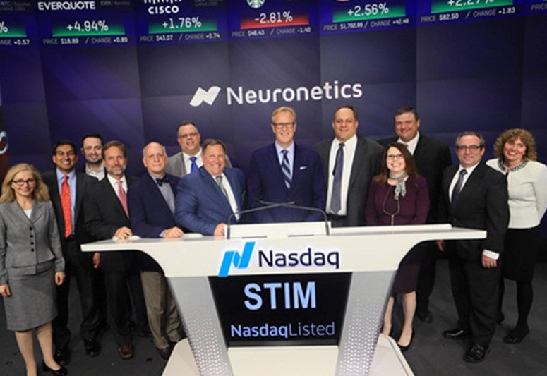Malvern-Based Neuronetics Repaying PPP Loan Due to Eligibility Concerns of Public Companies
