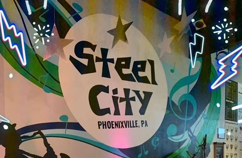After Failing to Secure PPP Loan in First Round, Phoenixville's Steel City Turns to Its Fintech Vendor