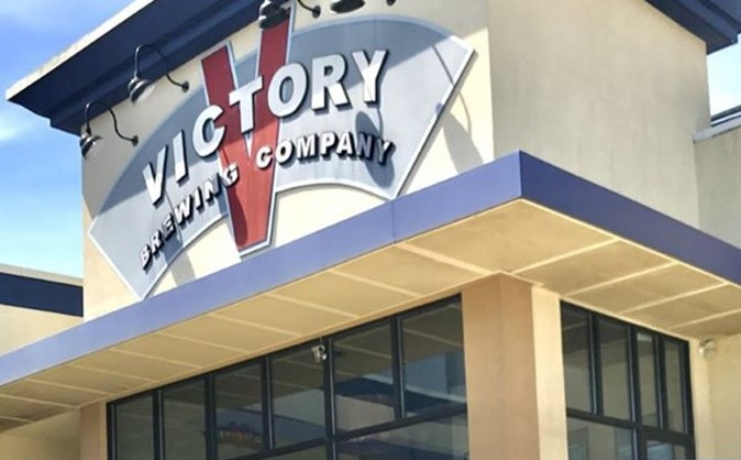 As It Looks Toward Reopening, Victory Brewing Seeks Input from Customers