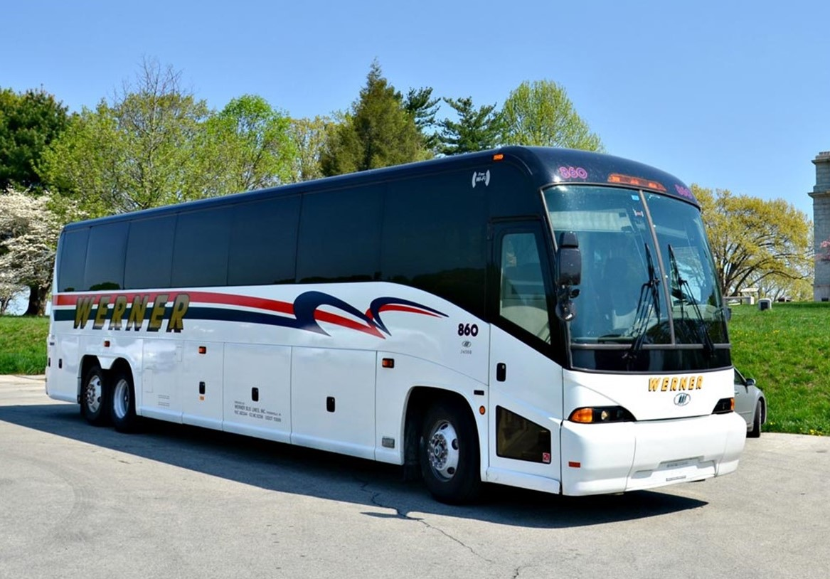 West Chester's Krapf Transportation, Phoenixville's Werner Coach Join Industry Rally in D.C.