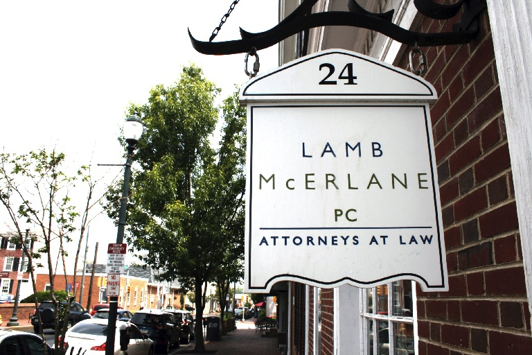 Lamb McErlane to Merge with Newtown Square-Based Imperatrice, Amarant & Bell
