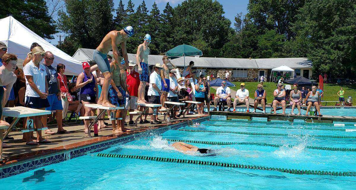 'A Scary Summer' Ahead for Delaware County's Swim Clubs