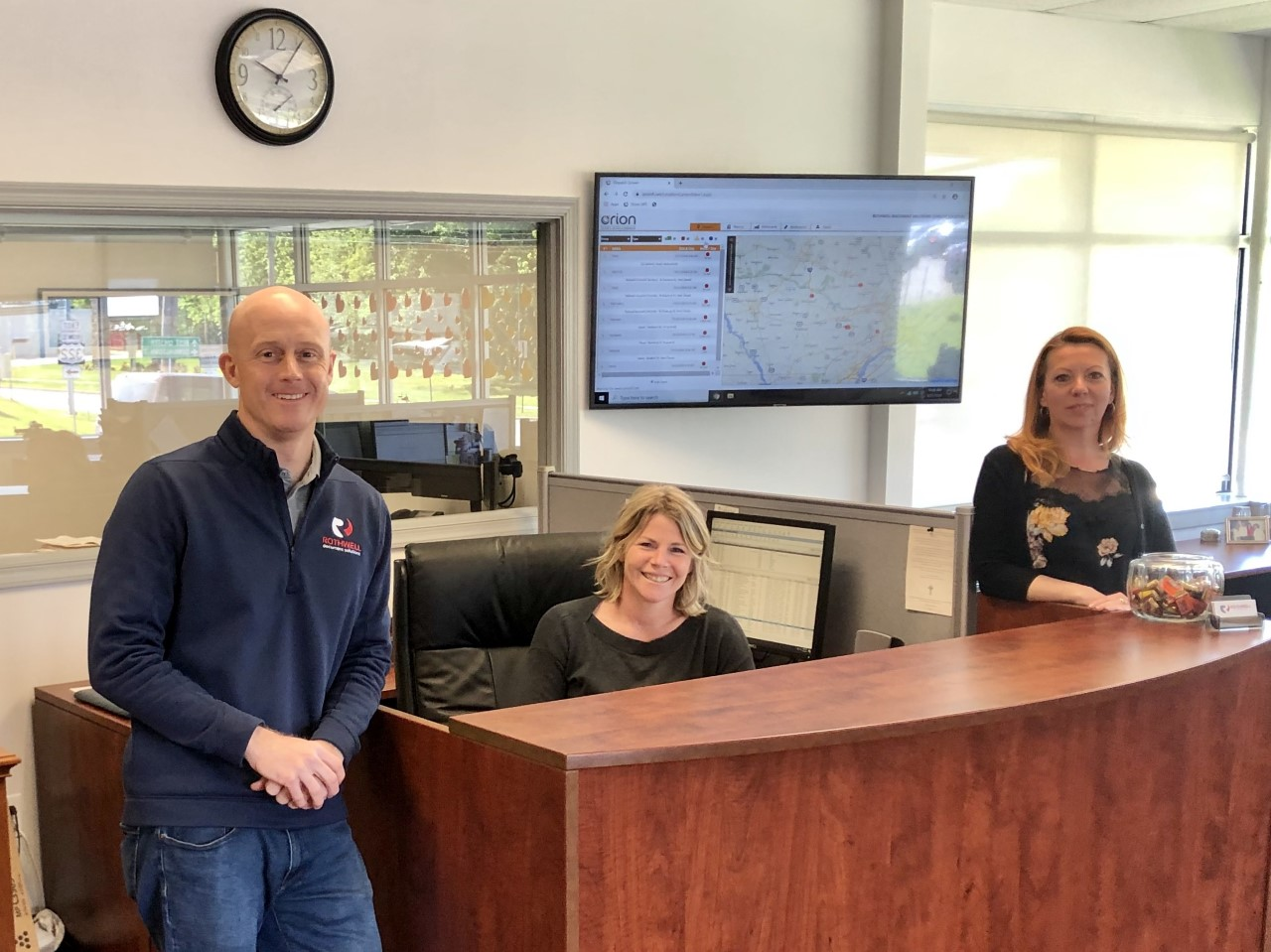 Products, Services of Rothwell Document Solutions in West Chester Evolve with Technology