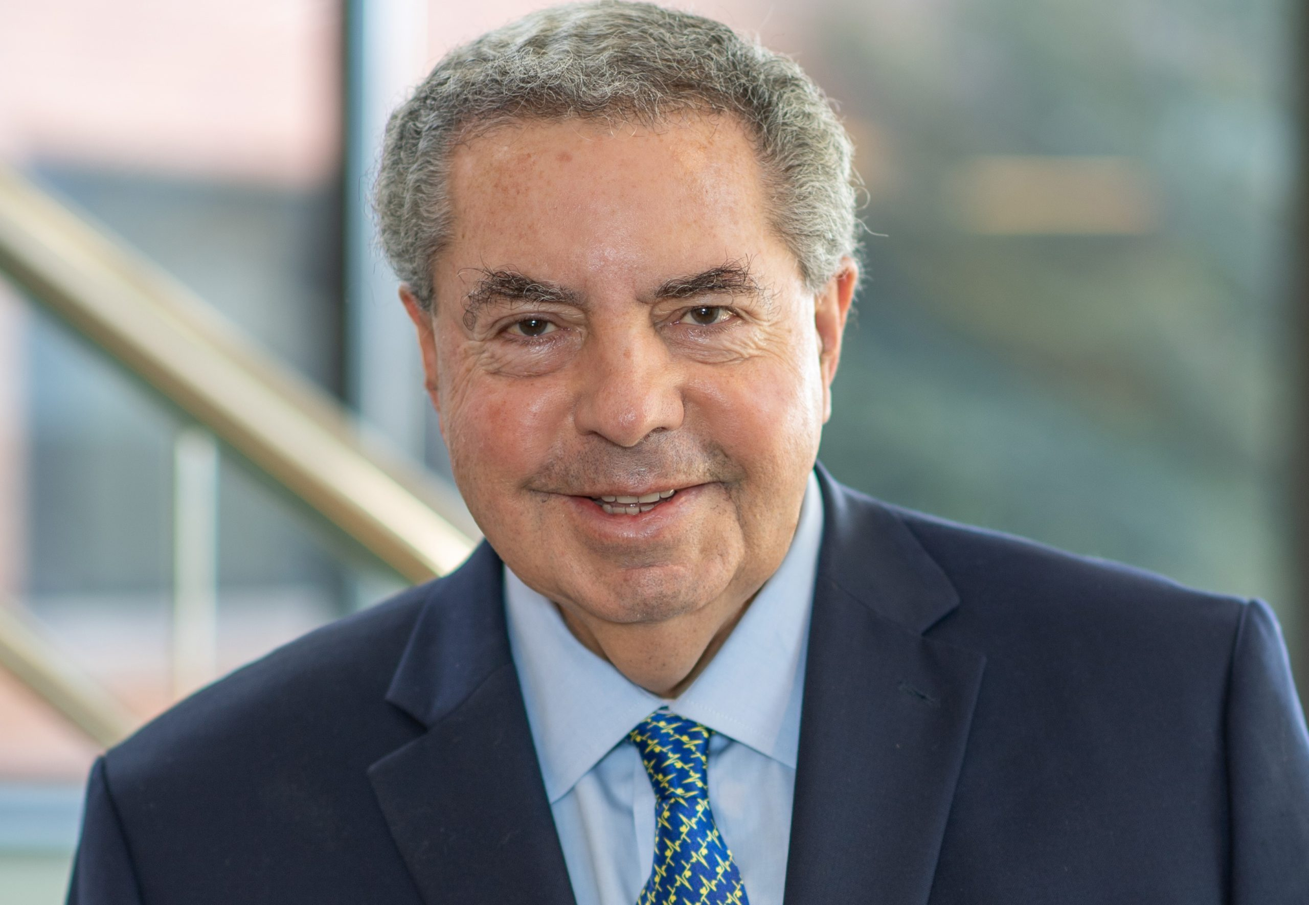 MLH Researcher Receives Lifetime Achievement Award from American College of Cardiology