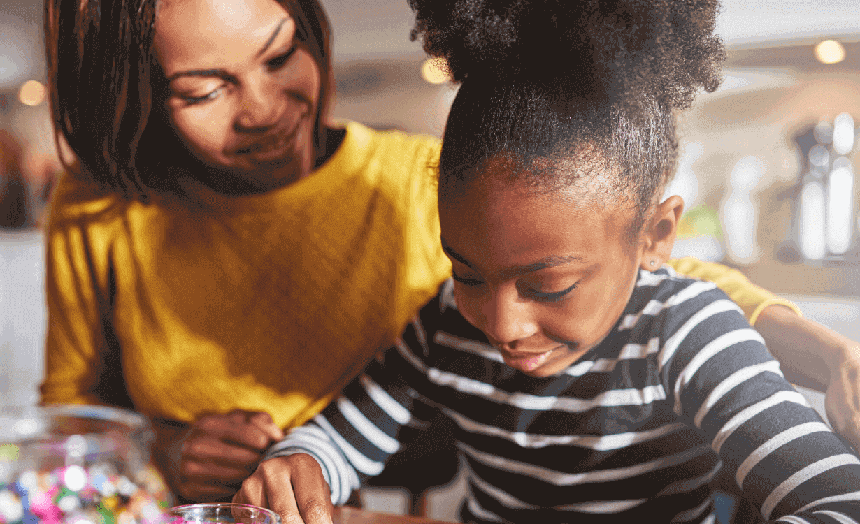 Child Guidance Resource Centers: Talking to Our Children About Race and Violence