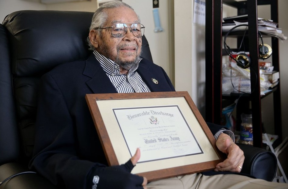 Black WWII Veteran to Posthumously Receive Honorary Doctorate from Lincoln University