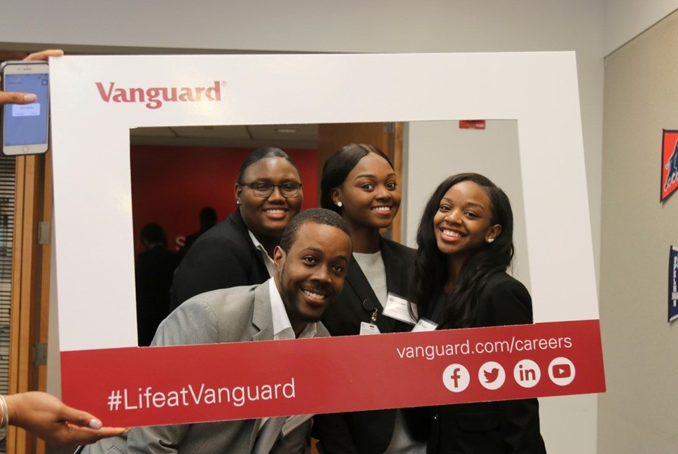 Vanguard Donates $350,000 to Support HBCUs Impacted by Pandemic