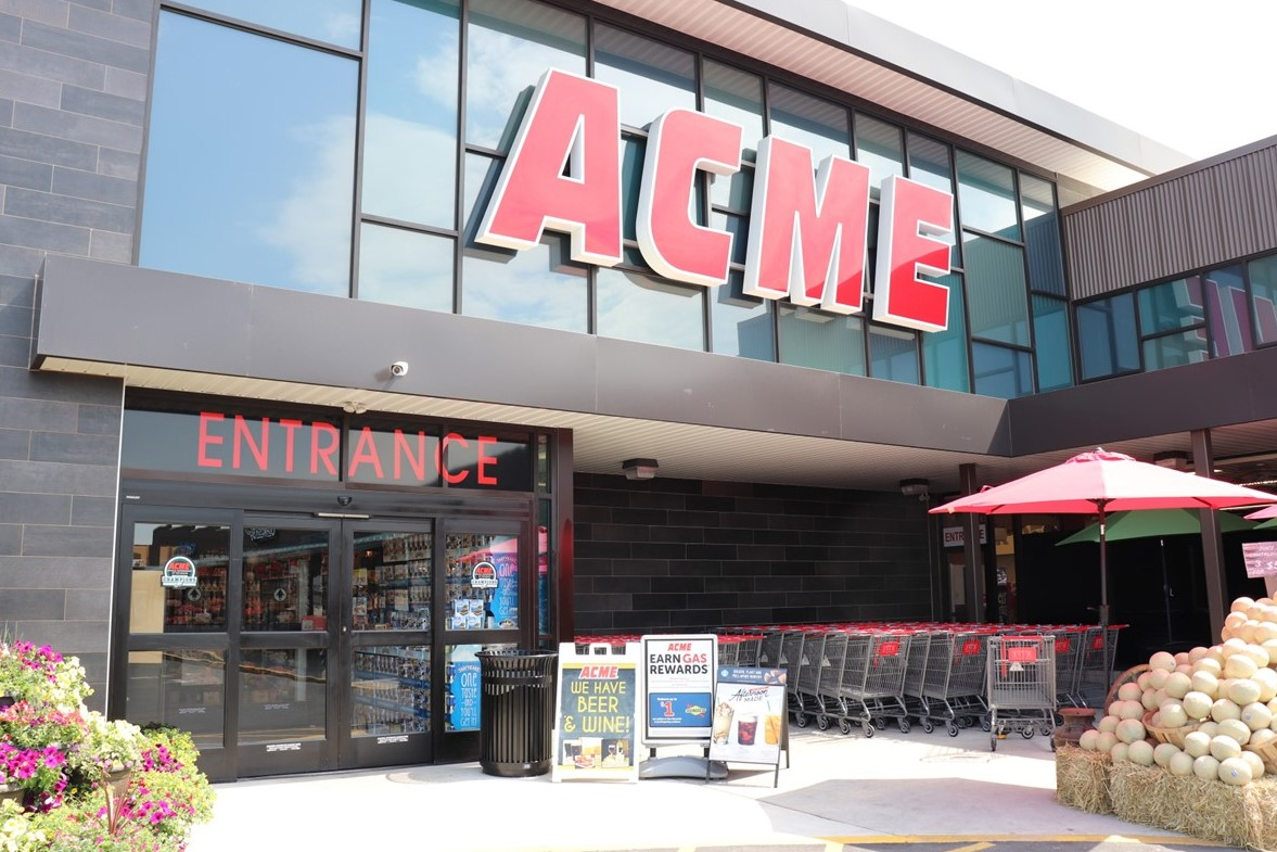 Acme's Parent Company to Create New Mid-Atlantic Division Headquartered in Malvern