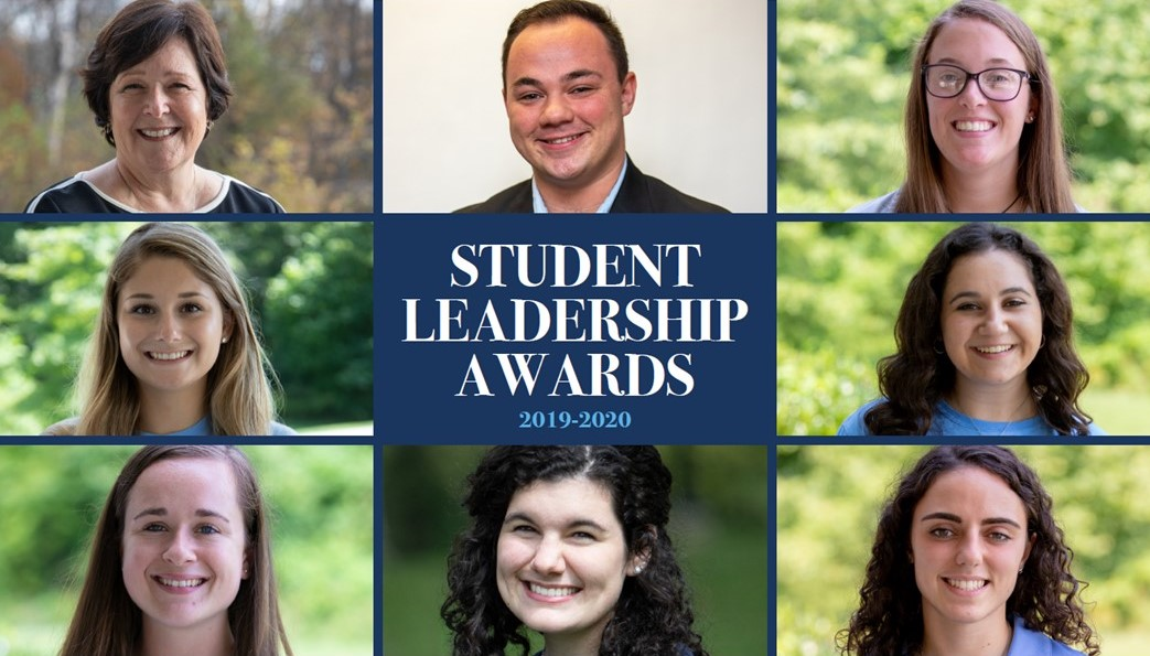 Immaculata University Honors Student Leaders
