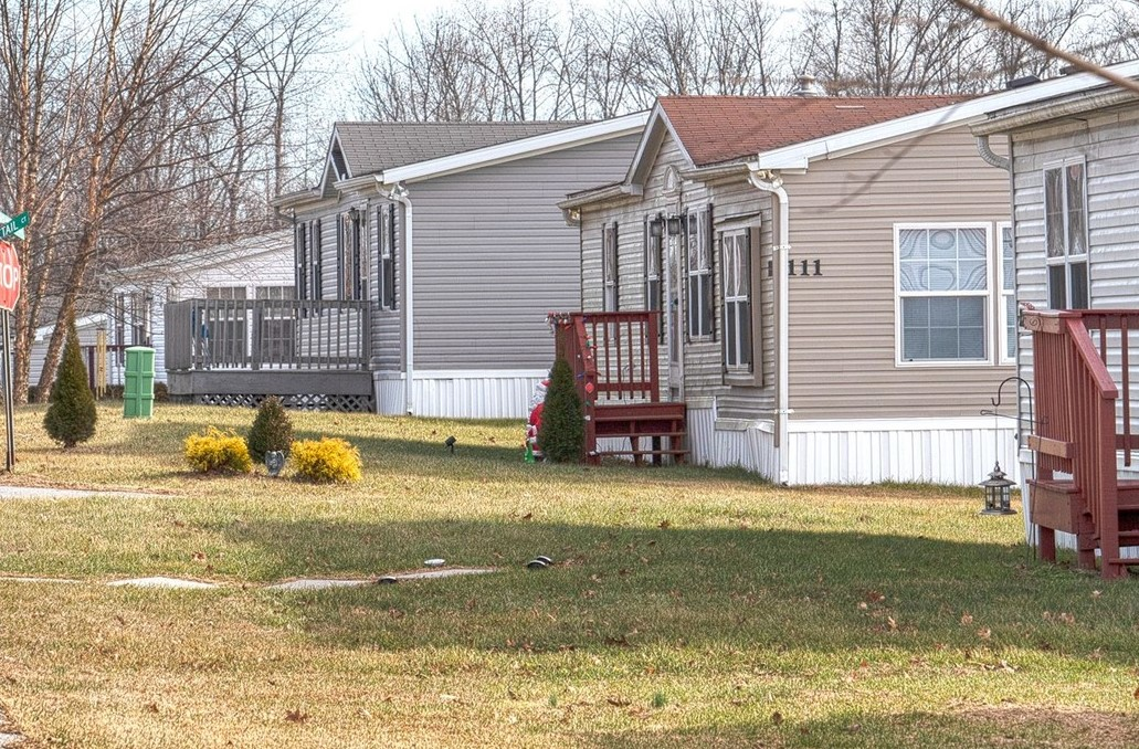 Deadline Looms for Mobile-Home Owners to File for Property Tax Reassessment with Help of United Way
