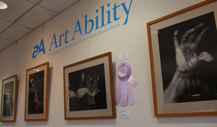 Bryn Mawr Rehab Hospital's Popular Art Ability Program Now Accepting Submissions