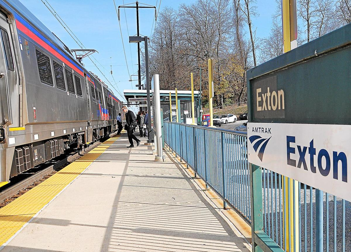Chester County Unaffected by Amtrak's Decision to End Daily Service to Hundreds of Stations