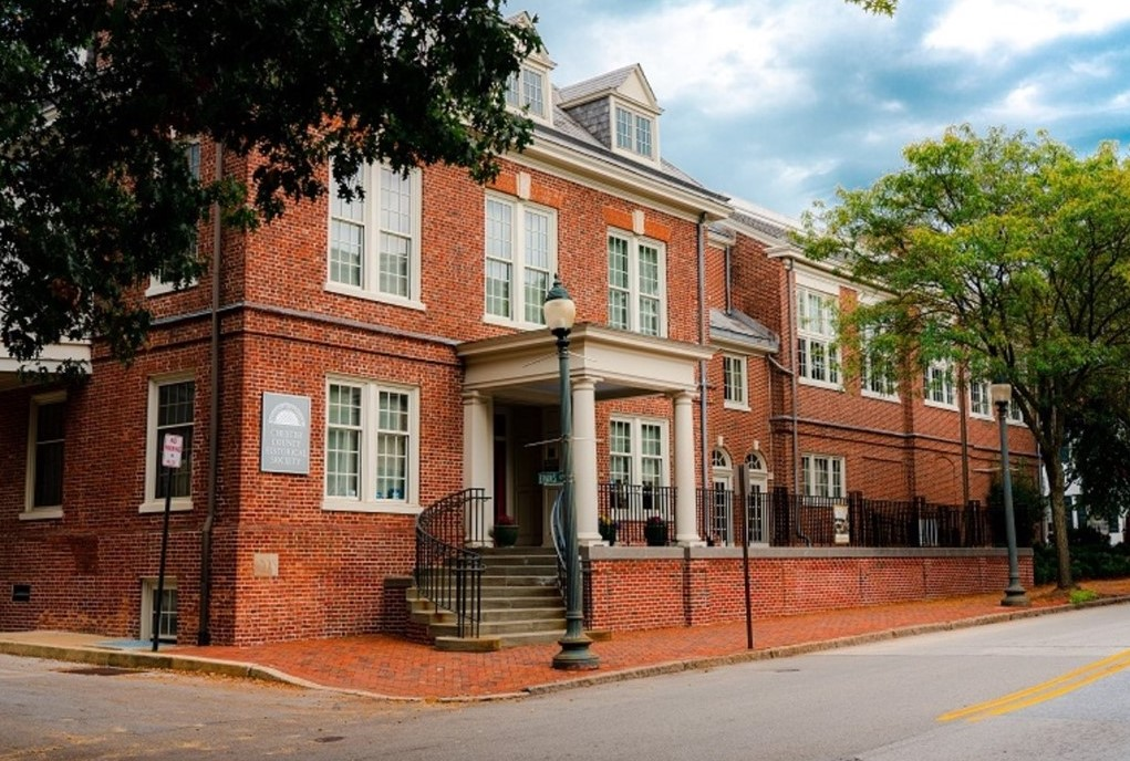 Chester County Historical Society Rebrands to Better Connect with Community