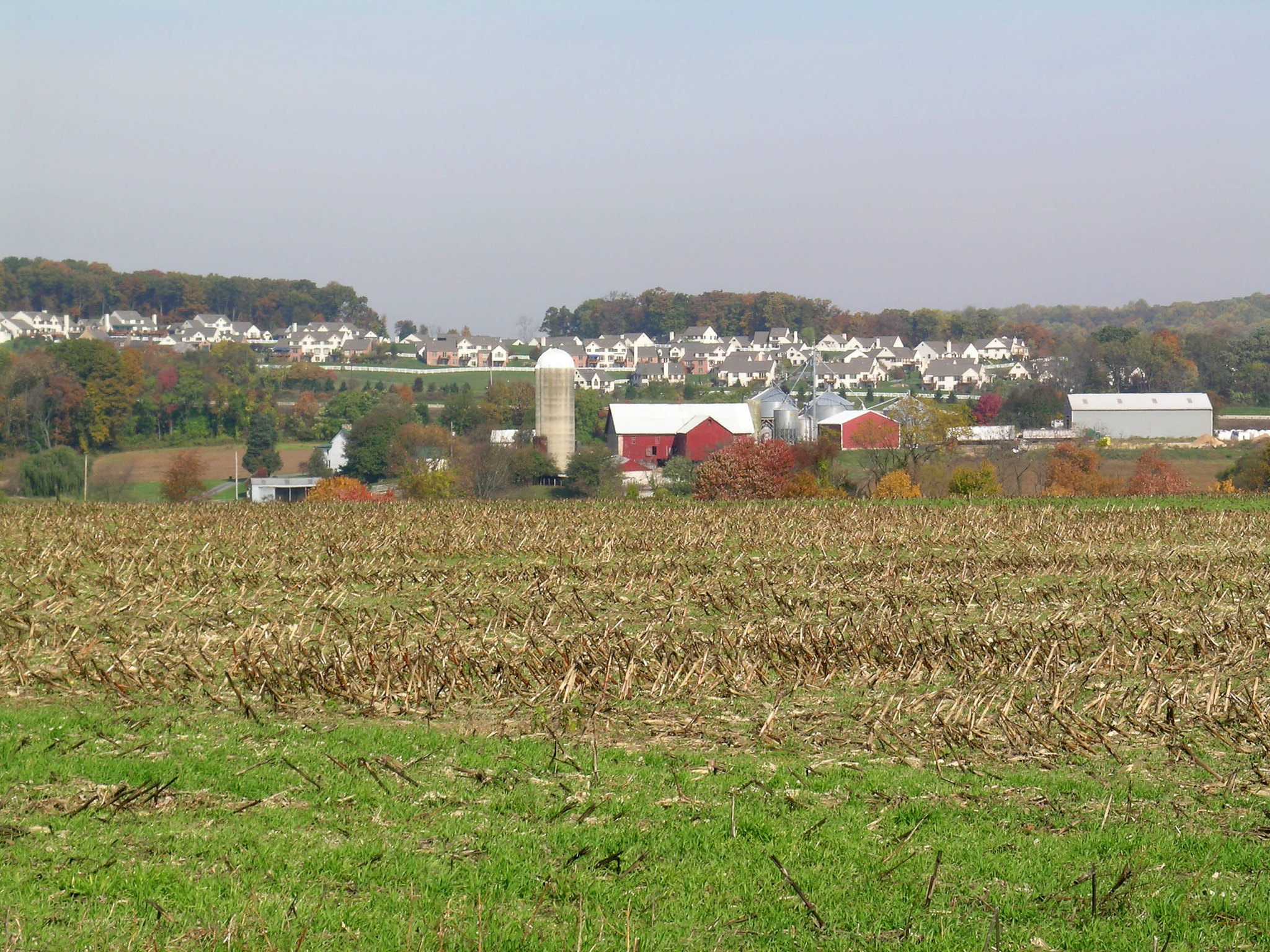 Three Chester County Farms Added to Pennsylvania's Nation-Leading Farmland Preservation Program