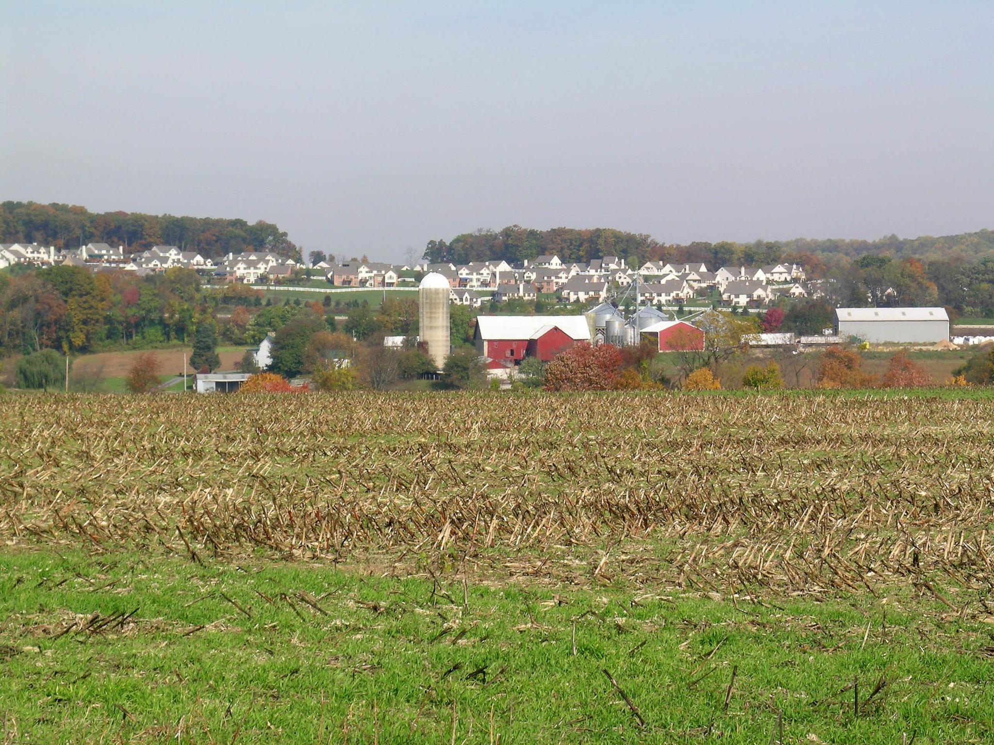 Three Chester County Farms Added to Pennsylvania's Nation-Leading Farmland Preservation Program