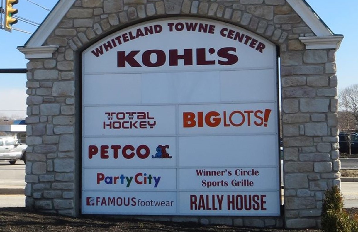 Owner of Whiteland Towne Center Rebuffed After Asking Lender for Relief on $37 Million Loan