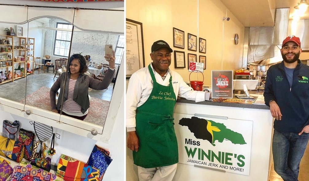 Discover These Black-Owned Businesses Offering Many Great Products, Services in Chester County