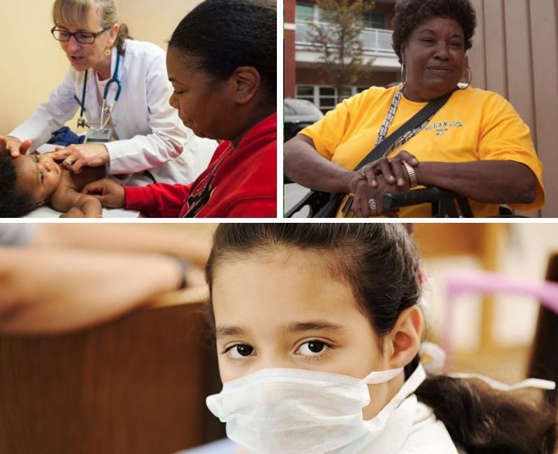 VISTA Careers – Brandywine Health Foundation