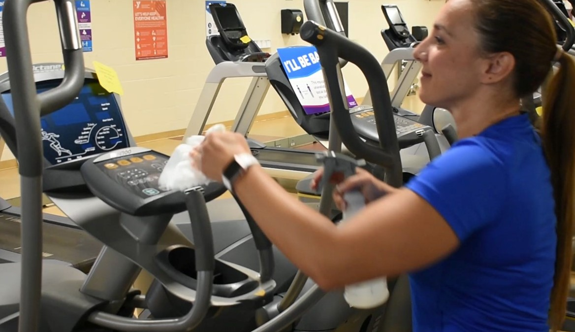 YMCA of Greater Brandywine to Welcome Back Members Today