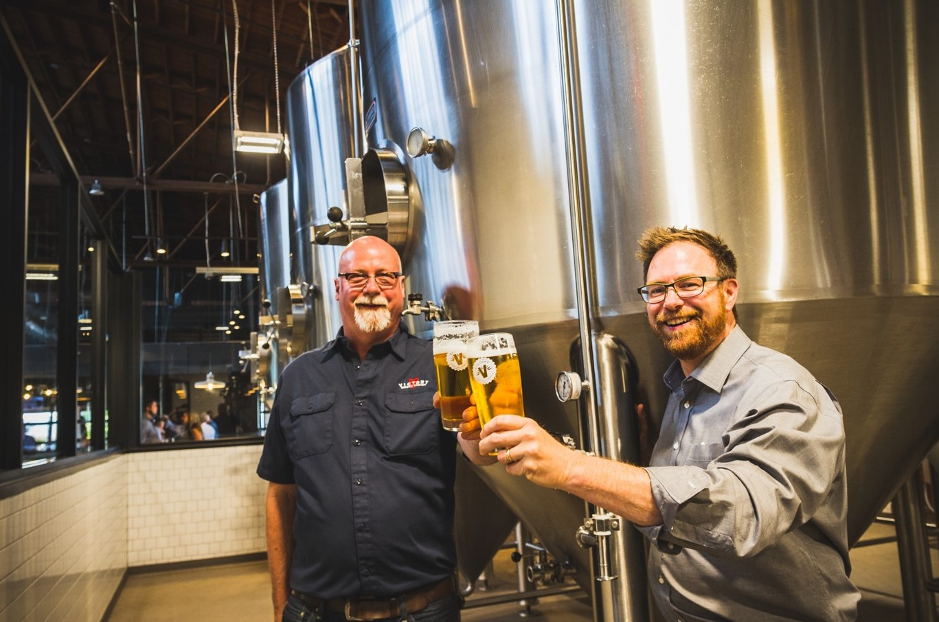 All Businesses Invited to CCEDC's Hall of Fame Livestream from Victory Brewing on Wednesday