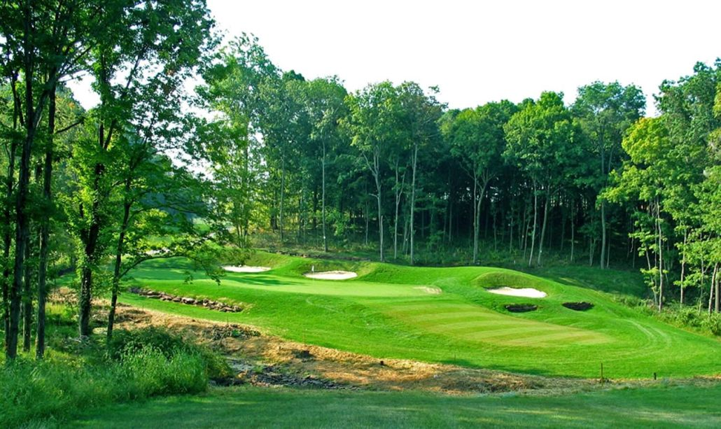Pottstown's Raven's Claw Offers an Enjoyable Experience for Any Golfer, From Duffers to Pros