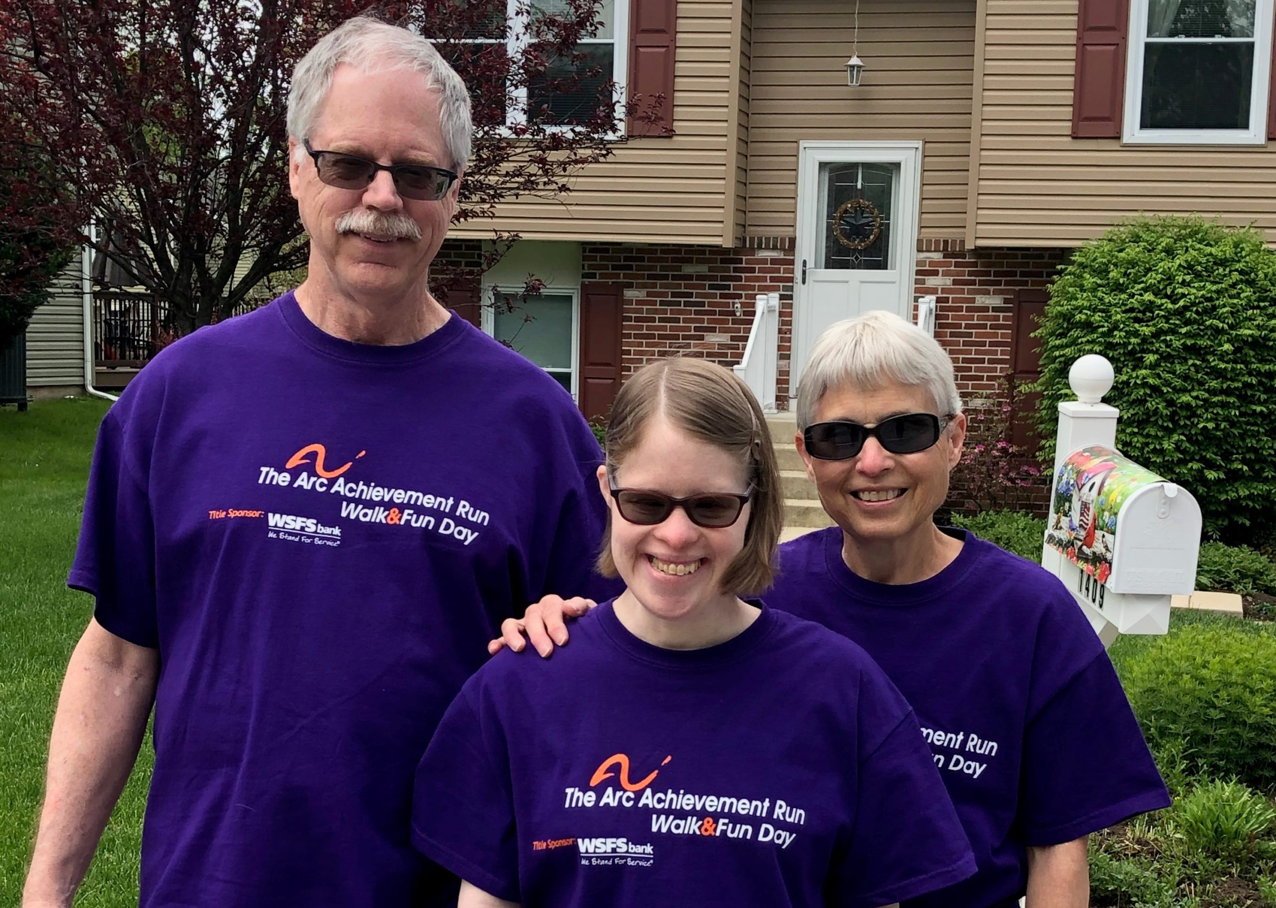 Community Rallies for The Arc of Chester County as It Raises $92,000 with Help of CTDI