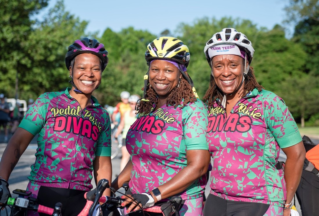 Challenge for Cancer Virtual Bike Tour Benefits Abramson Cancer Center at Chester County Hospital