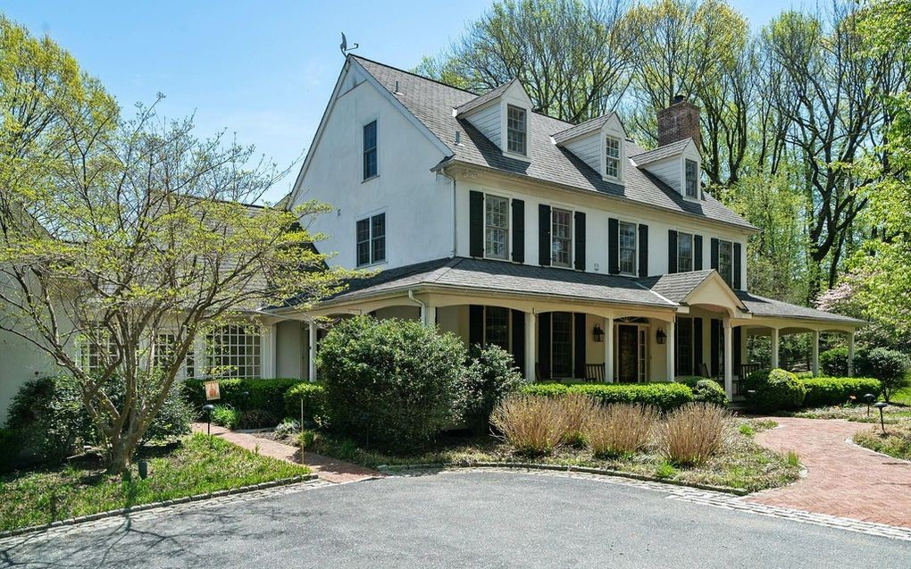 Malvern Bank House of the Week: Magnificence in Malvern