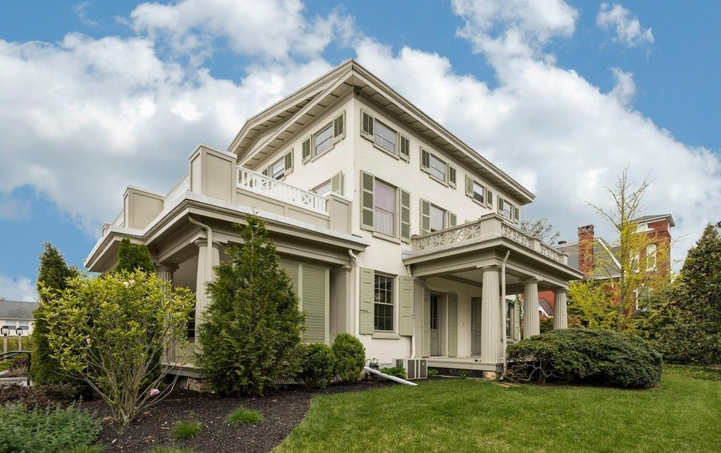 Malvern Bank House of the Week: Iconic Residence in West Chester Borough