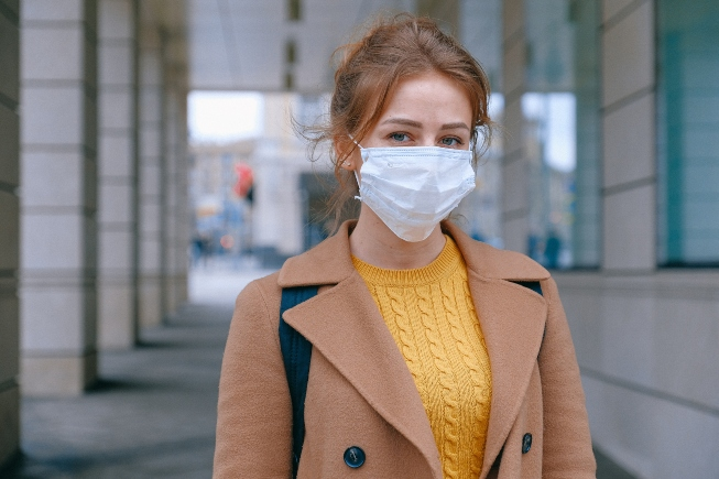 Evidence Clear That Masks Reduce Spread of Coronavirus, but Not All Masks Do a Good Job
