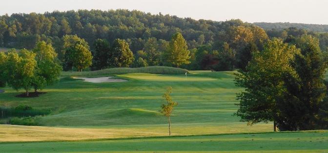 VISTA Golf: Honeybrook Golf Club Offers Golfers a Welcoming 'Feel Good' Experience