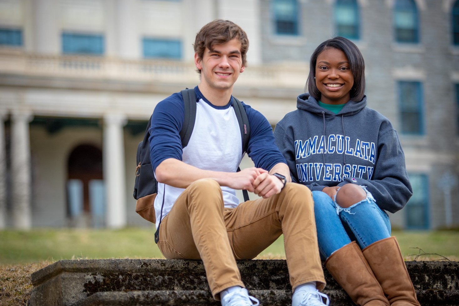 Immaculata to Host Online Open House for Undergrads