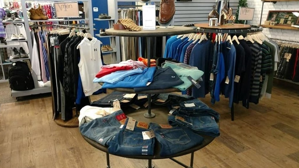 Goodwill Opens Specialty Boutique Aimed at Millennial, Gen Z Shoppers in Its Phoenixville Store