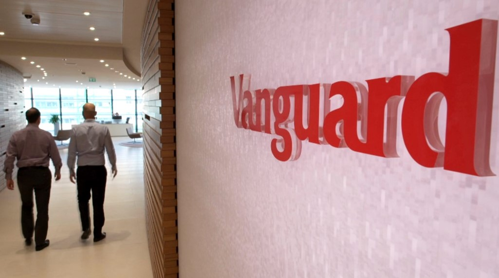 Vanguard's New Partnership to Advance Digital Transformation of Its Defined Contribution Business