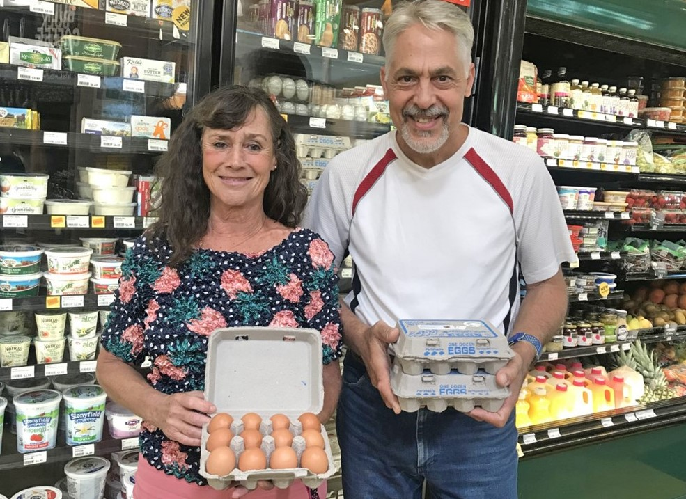 Chester County Farmers Rise to the Pandemic's Challenge