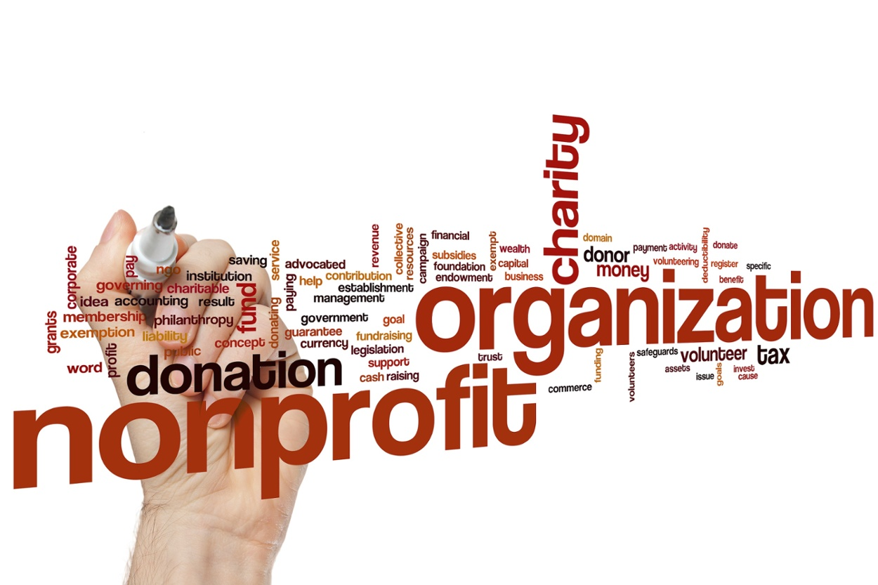 SCORE Webinar on July 9 Offers Insights into Starting and Running a Nonprofit