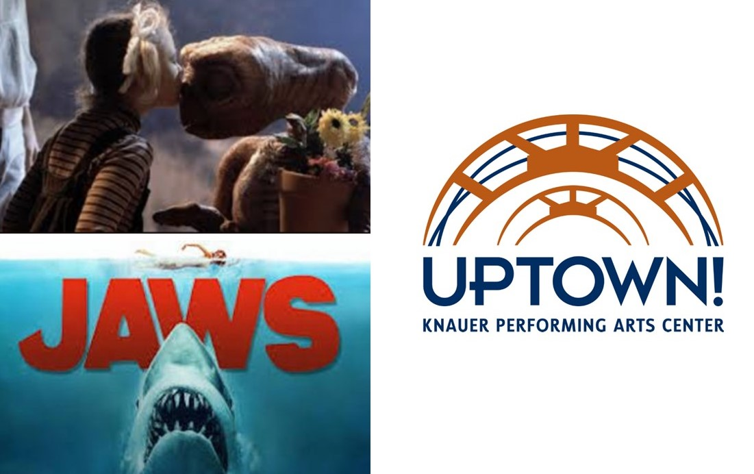 Uptown! Invites You to Celebrate Holiday Weekend with Movies on Roof of Bicentennial Garage