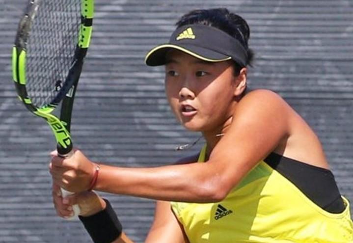 Devon Native Ann Li Elevated to Main Draw of Upcoming U.S. Open