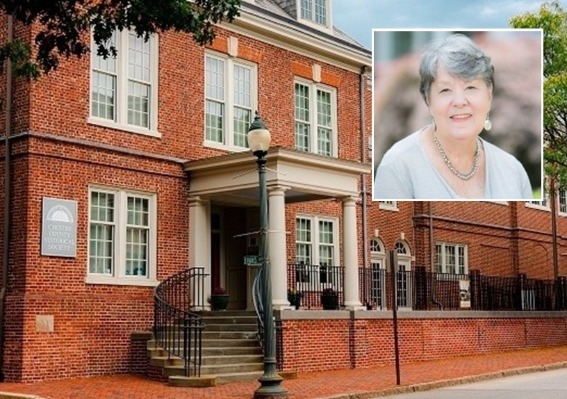 Interim President of Chester County History Center Thanks Community for 'Extraordinary Year'
